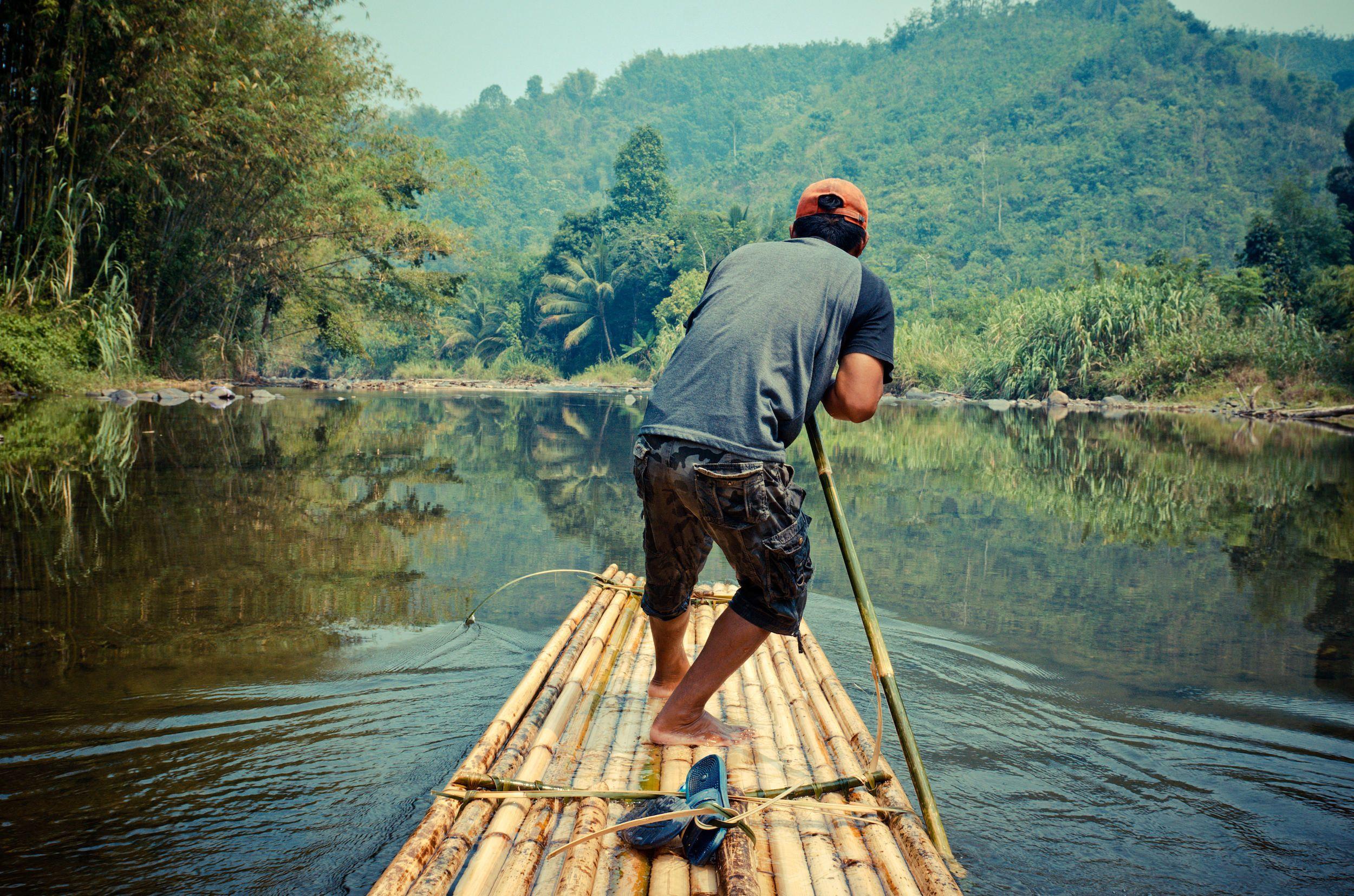 Nell'Indonesia nascosta (anche dai vulcani): viaggio nel Kalimantan