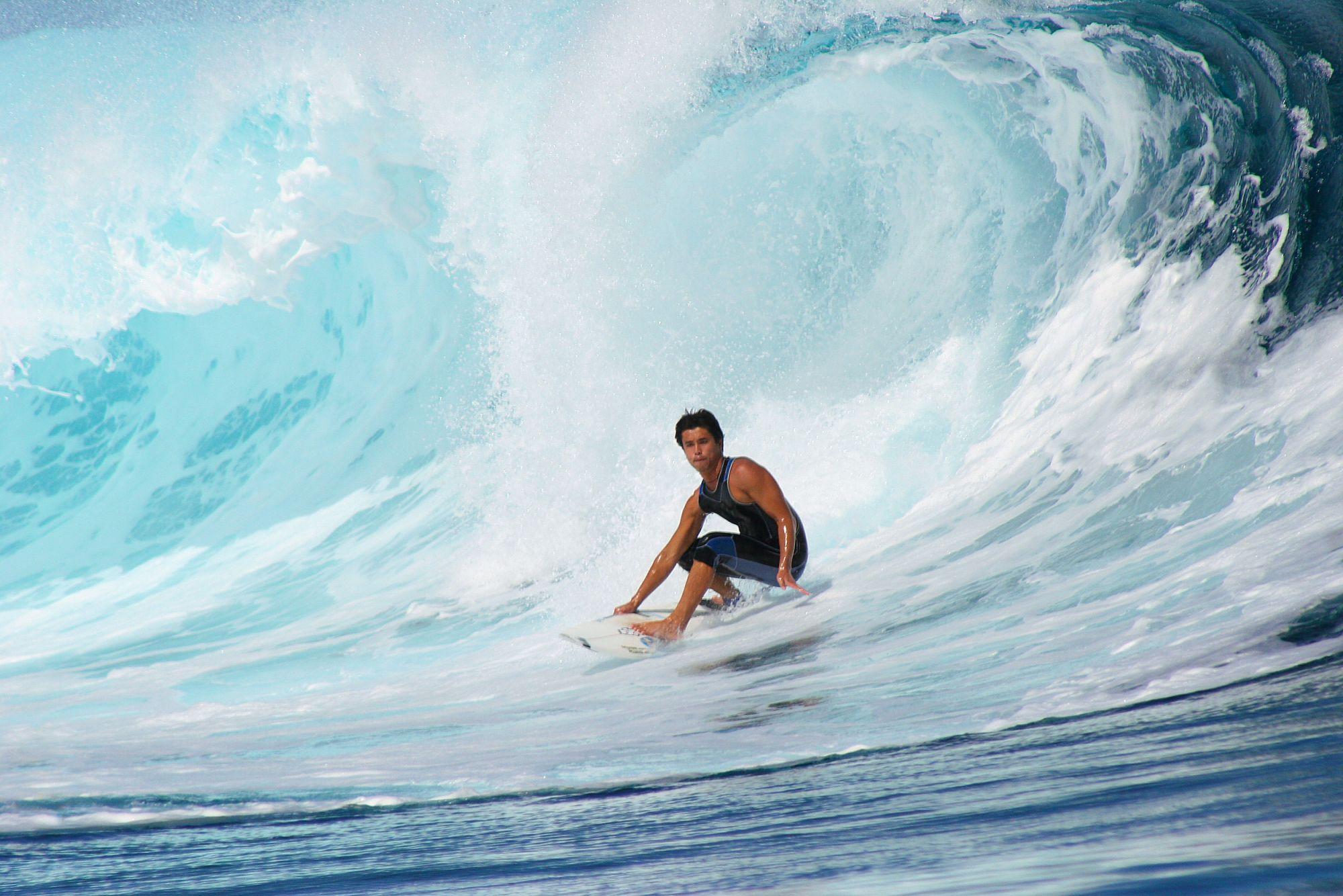 10 spiagge su cui fare surf e vivere avventure inaspettate