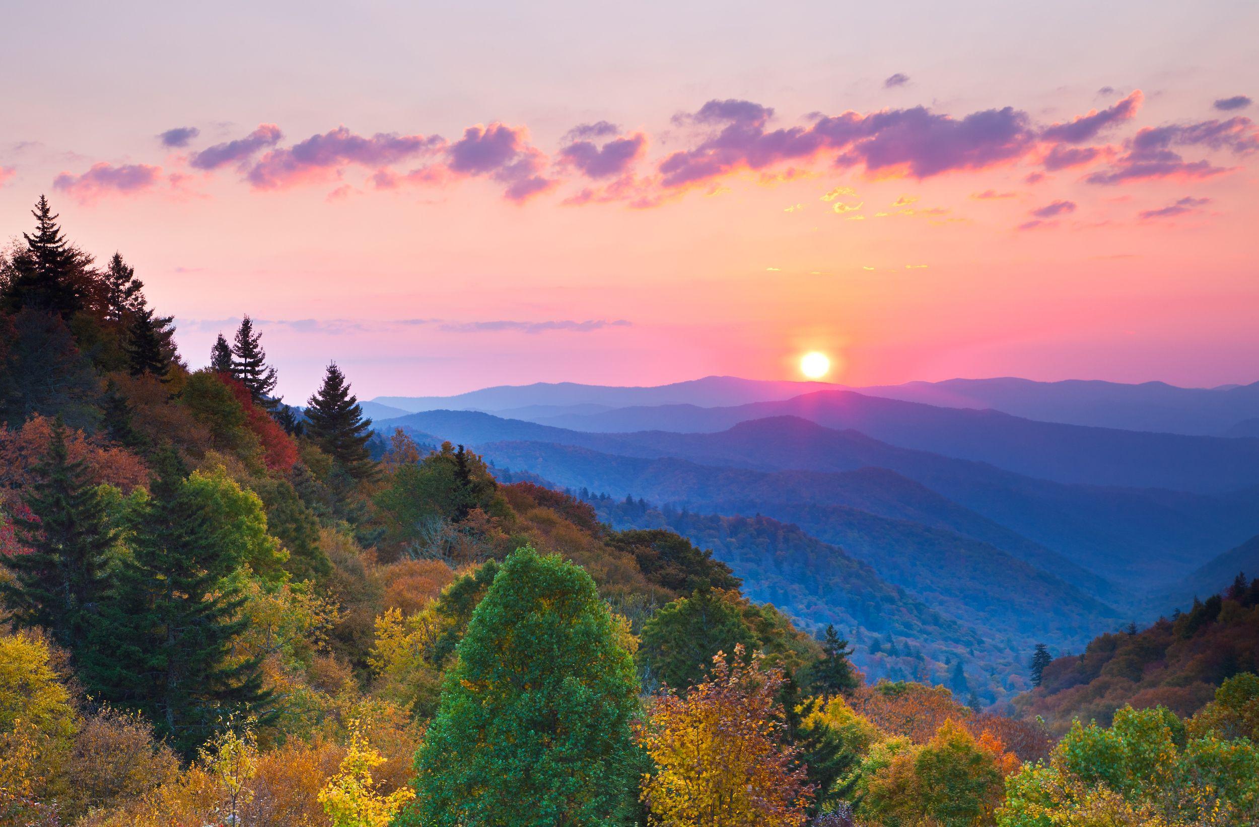 Guida al Great Smoky Mountains National Park