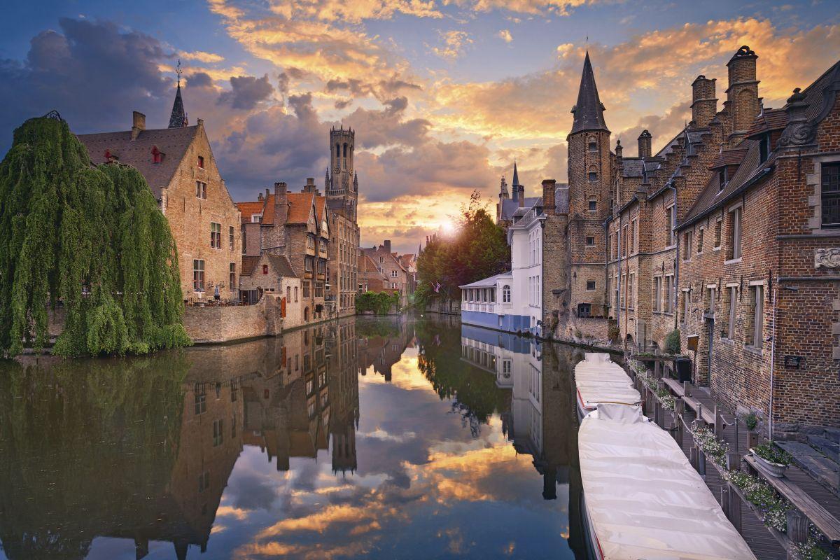 Come vedere il meglio di Brugge in due giorni