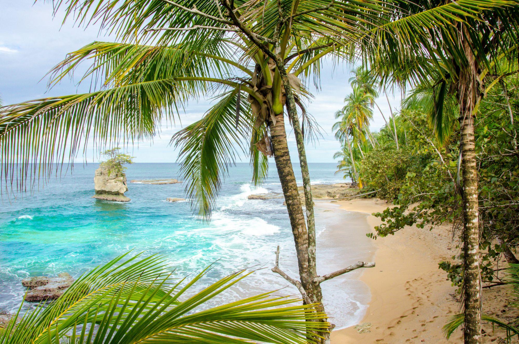 Trovare Lavoro In Costa Rica costa rica: il meglio della costa caraibica - lonely planet