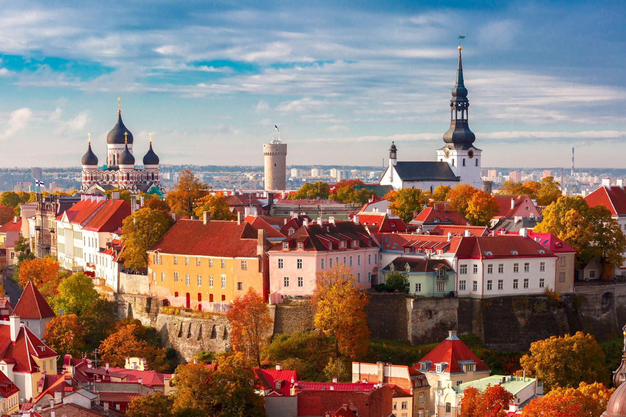 traghetto Tallinn Helsinki