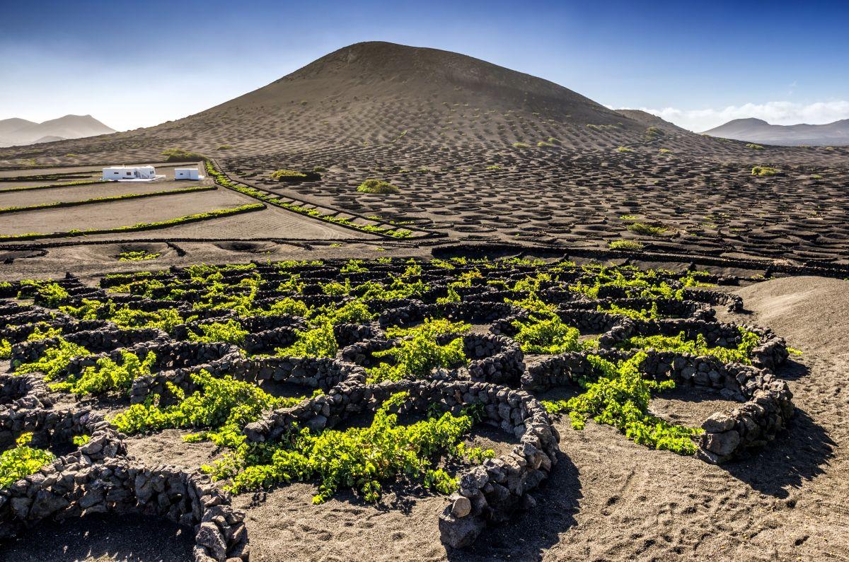 Lanzarote è una valida alternativa ad un viaggio su Marte