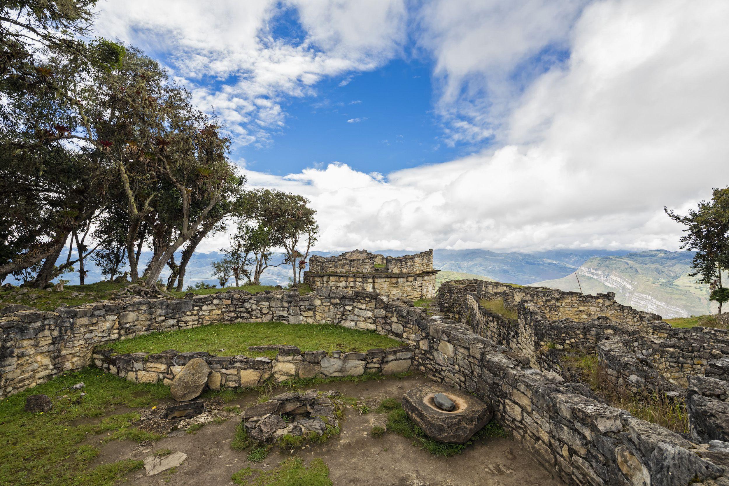 In viaggio nel magnifico nord del Perú