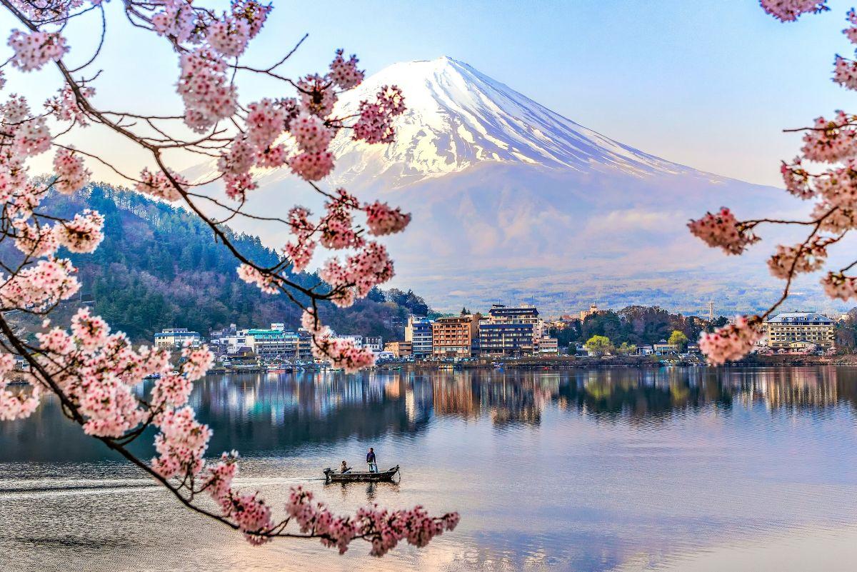 Giappone: un viaggio fotografico