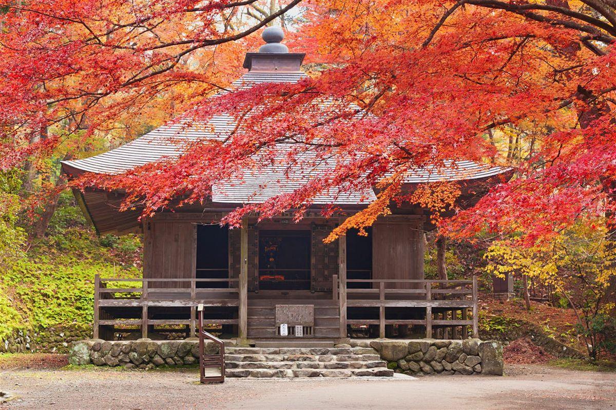 Le tradizioni di Tōhoku nel profondo nord del Giappone, nell'isola Honshū