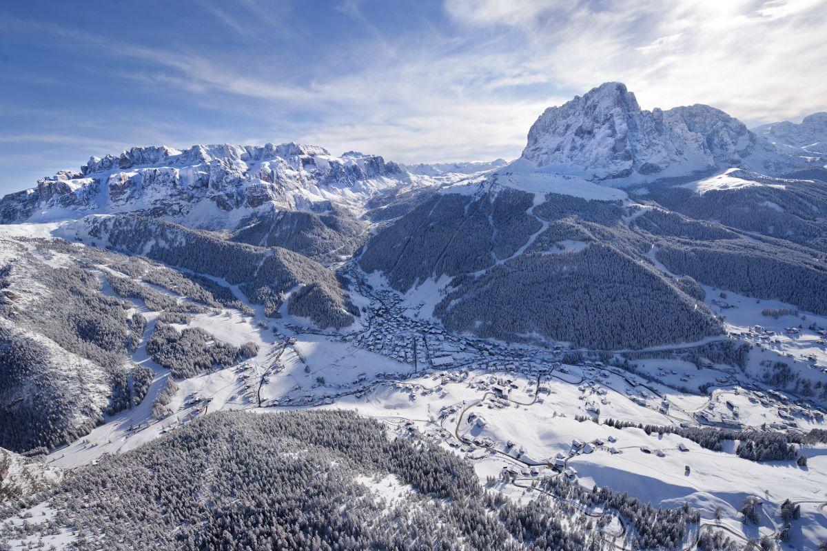 Come cambia la montagna davanti a un inverno anomalo?