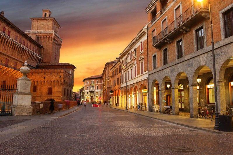 a2666bf8f 9 ragioni per cui l Emilia Romagna è la destinazione top di Best in Europe  2018 per Lonely Planet
