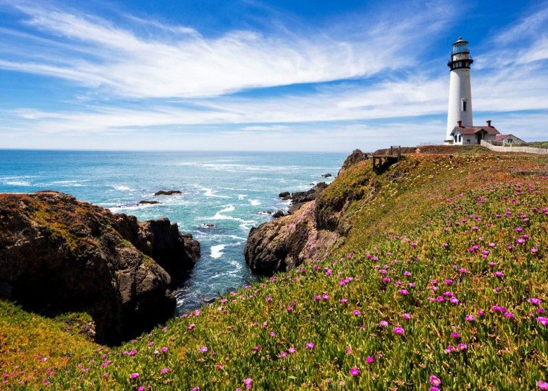 Viaggio in auto nella California del nord: 4 straordinari itinerari on the road