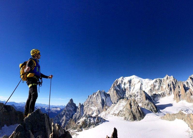 Monte Bianco Emozioni Ad Alta Quota Per Tutti Lonely Planet