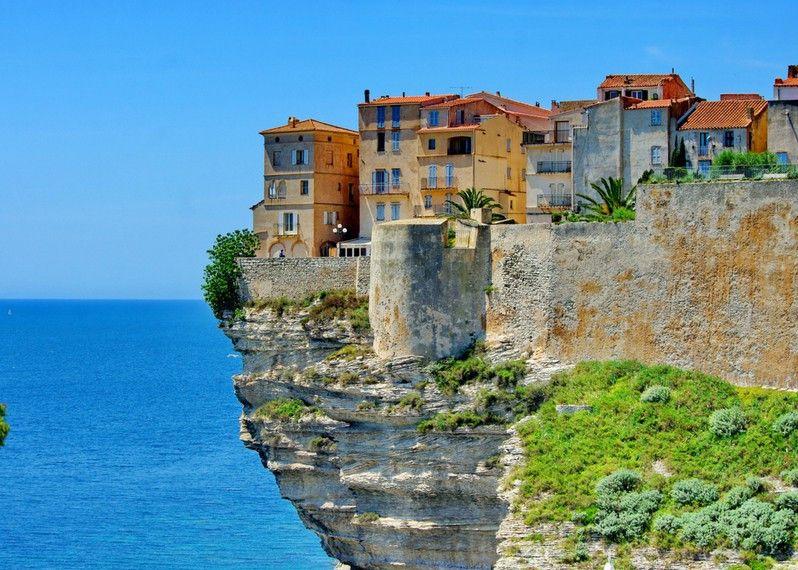 Una settimana nella Corsica del sud: l'itinerario