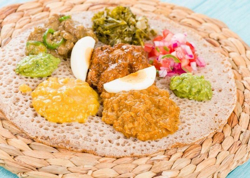 Alla Scoperta Della Cucina Etiope Lonely Planet