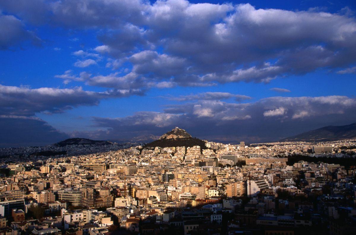 Tutta l'arte di Atene in un weekend