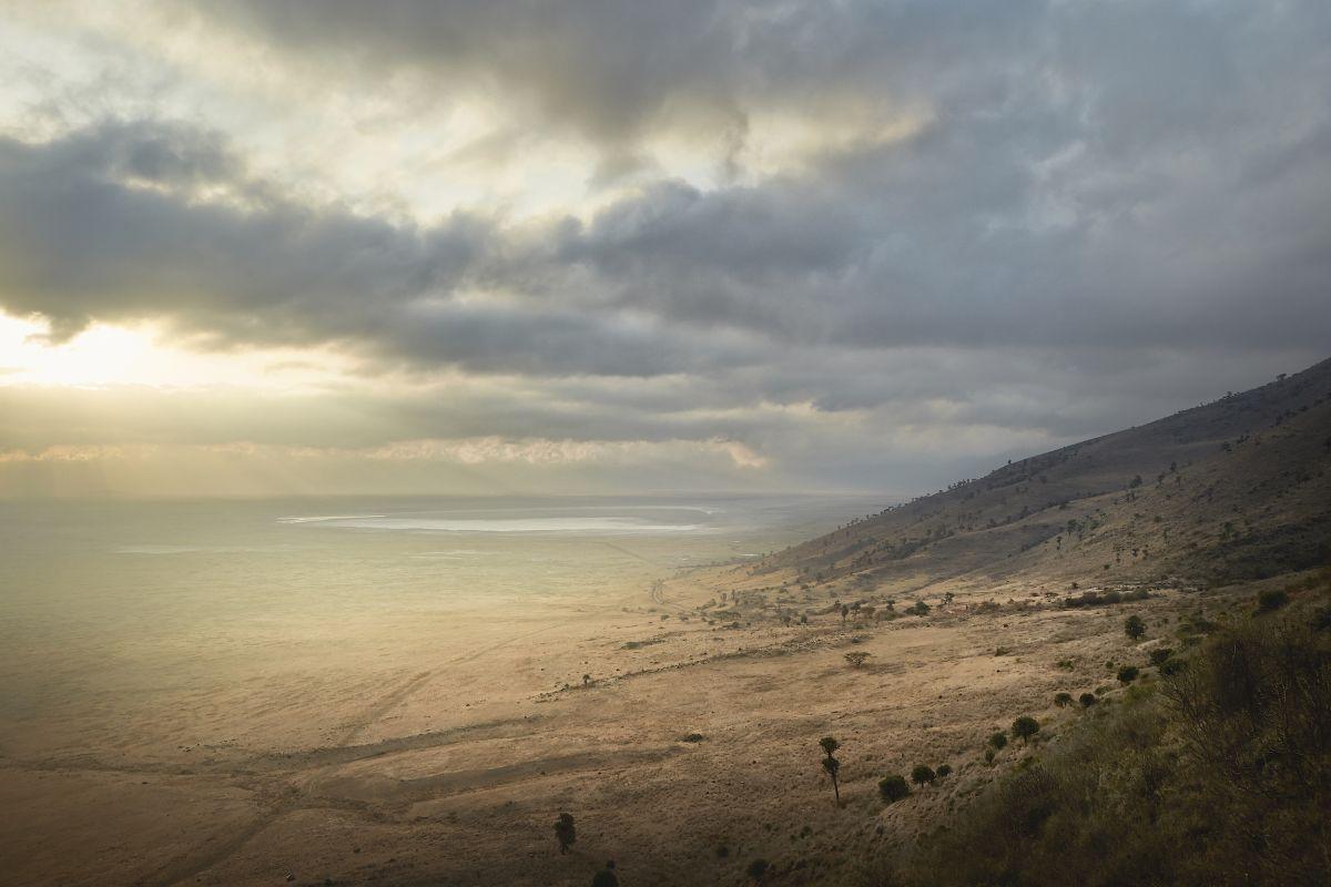 Il Cratere del Ngorongoro: uno dei luoghi più belli del pianeta