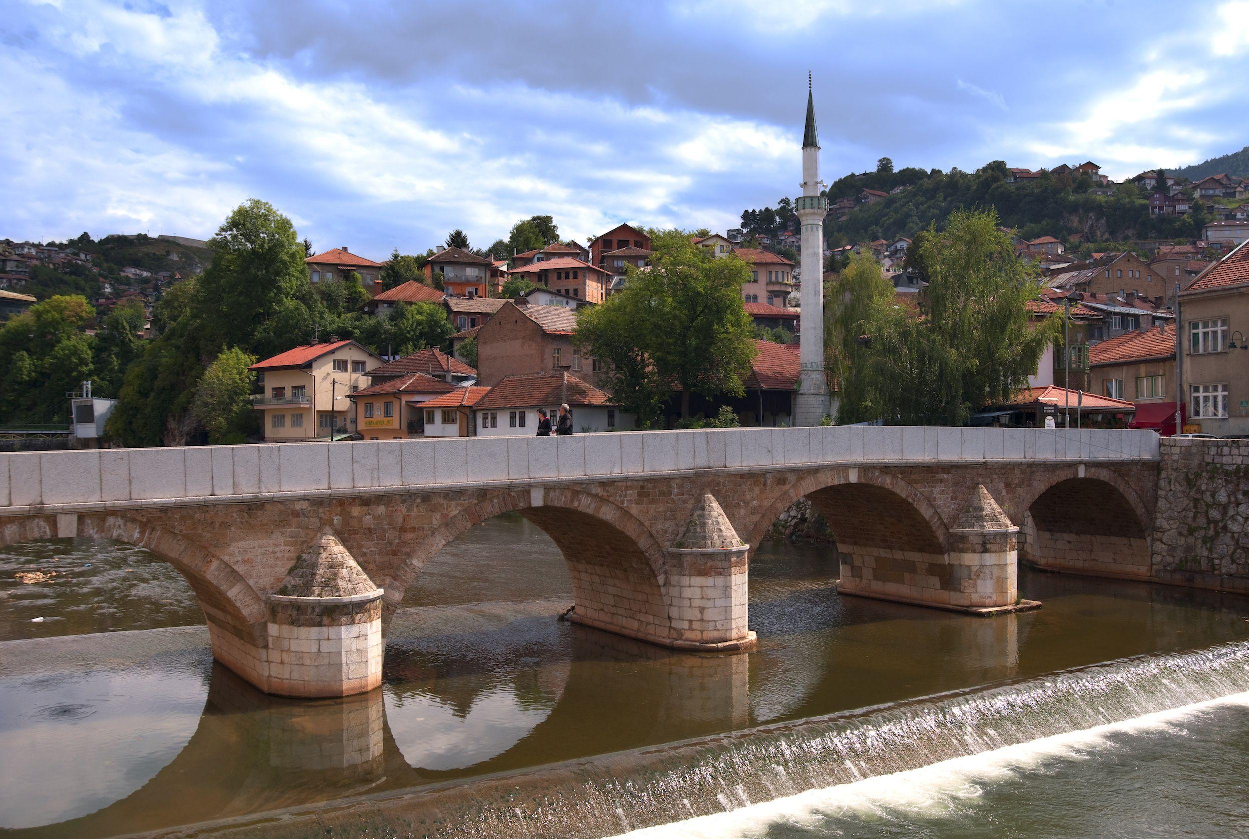 Cosa non perdere durante il primo viaggio a Sarajevo