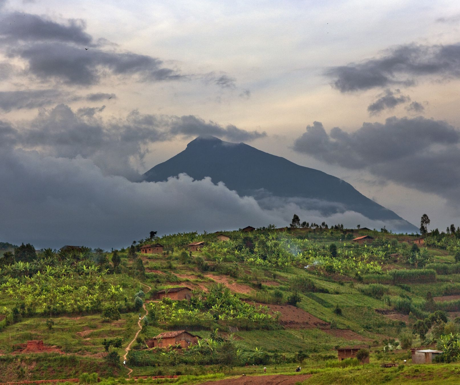 In viaggio tra le mille colline del Ruanda - Lonely Planet