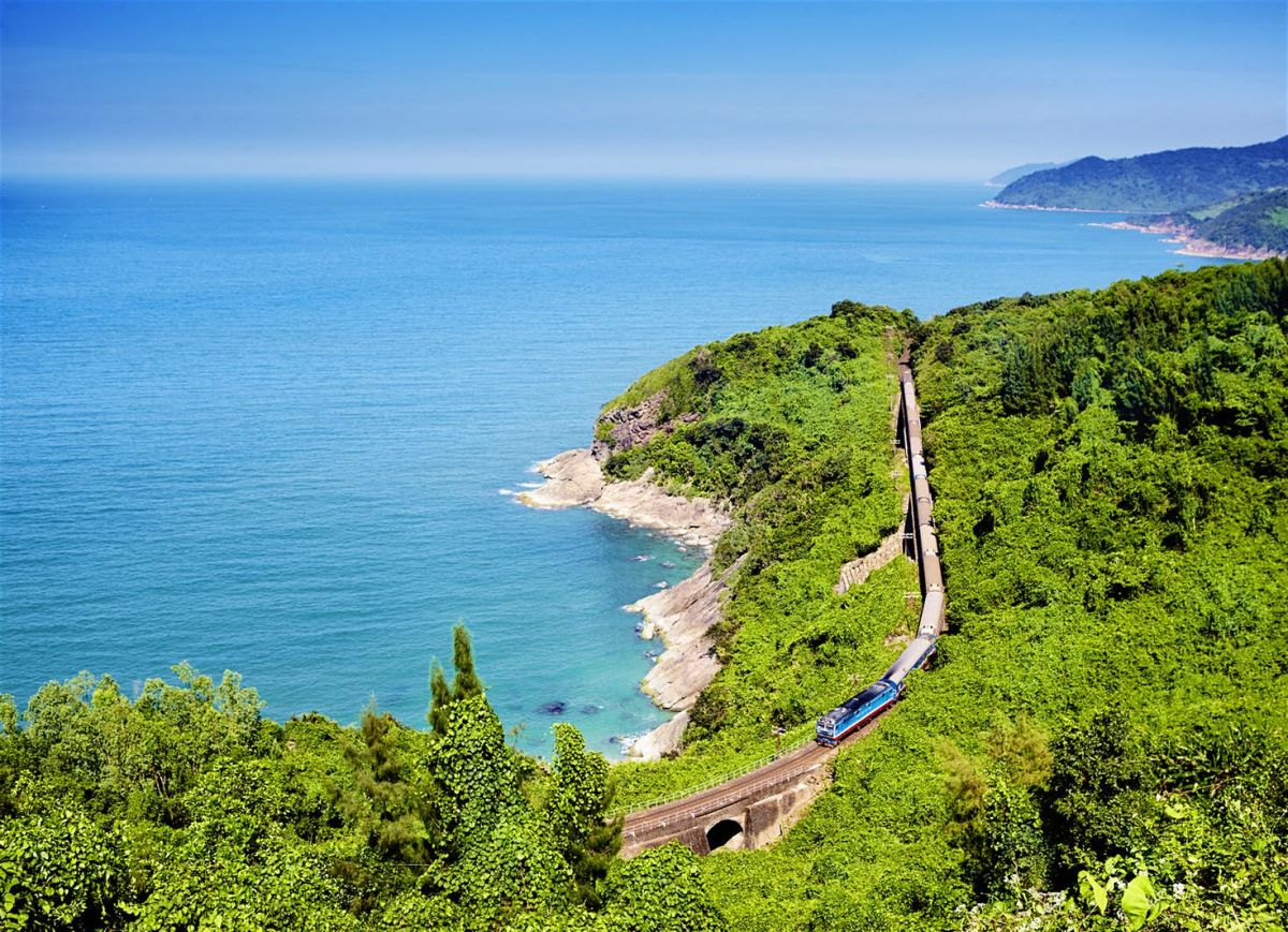 I 10 viaggi in treno più belli al mondo
