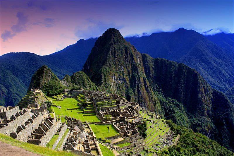 È ora di programmare il Cammino Inca a Machu Picchu nel 2020