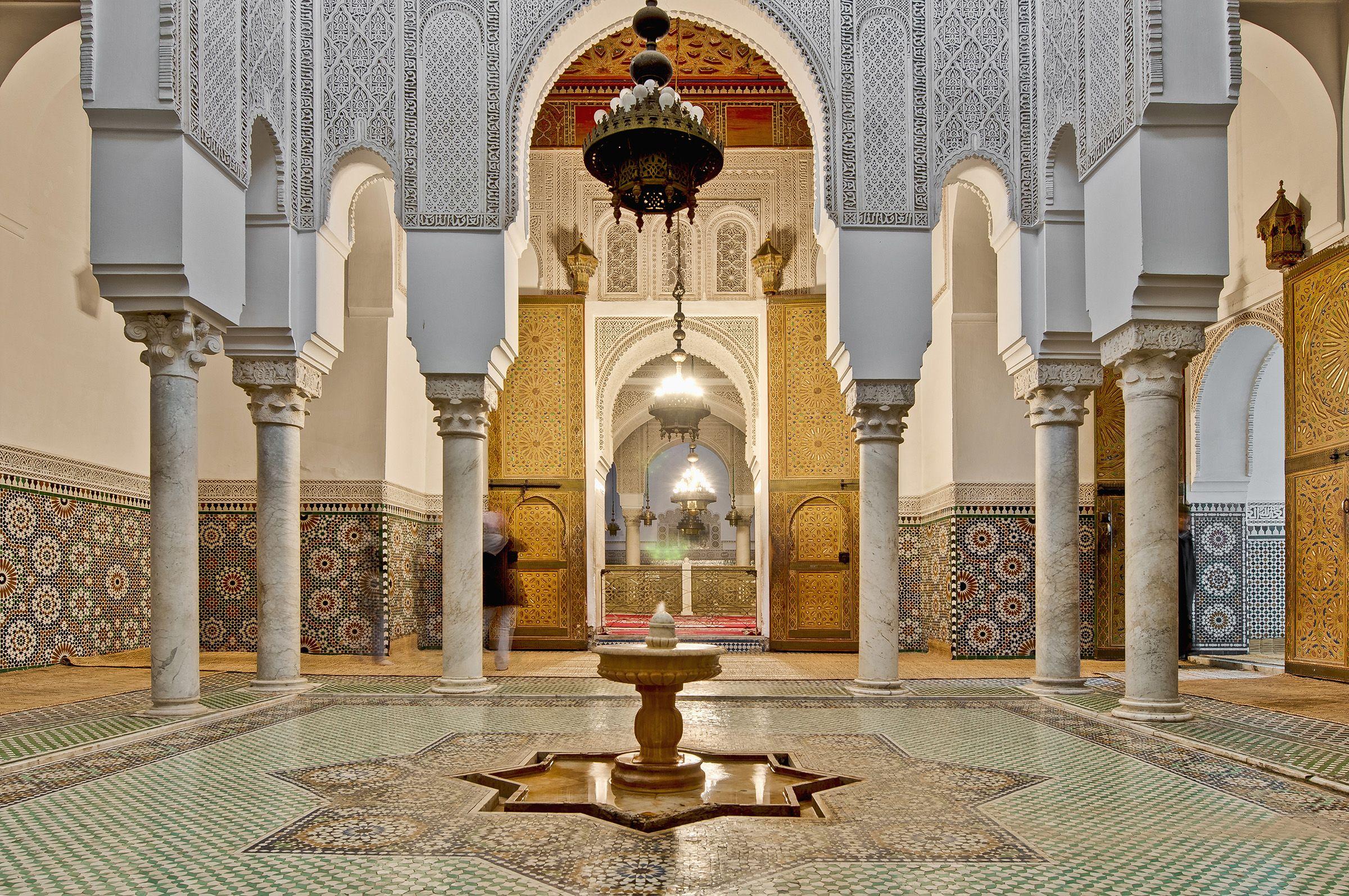 Come trascorrere una giornata perfetta nella città imperiale di Meknès