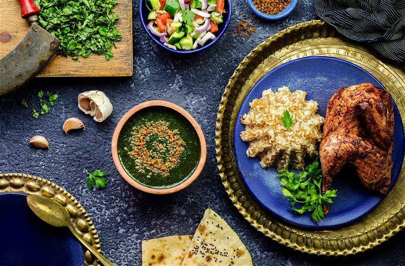 I migliori piatti egiziani e dove assaggiarli