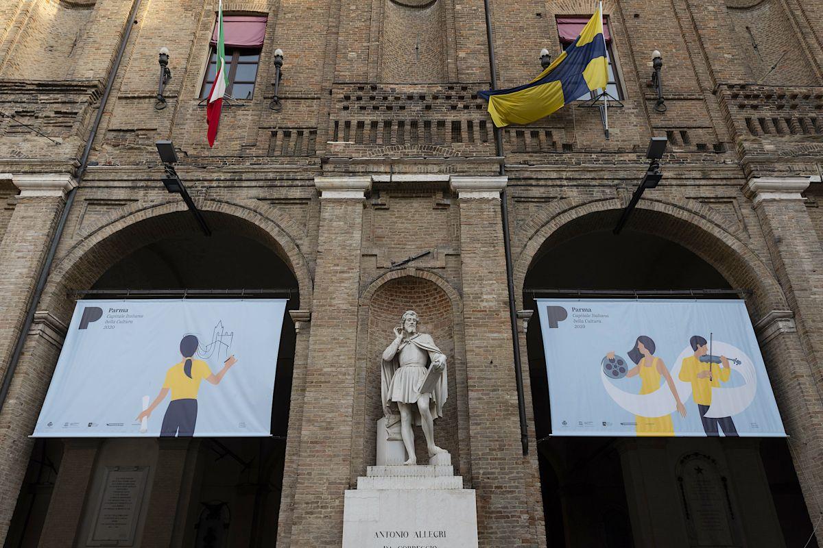 Parma Capitale Italiana della Cultura 2020 vale bene un weekend