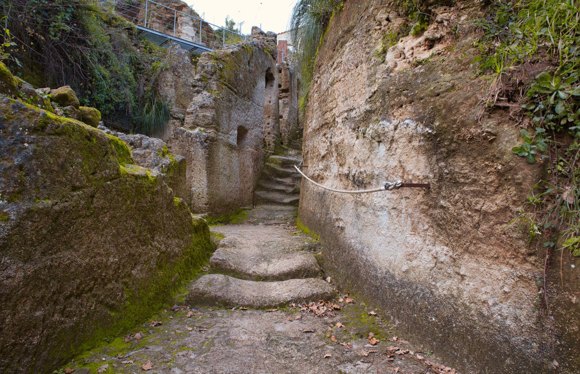 Zungri Calabria