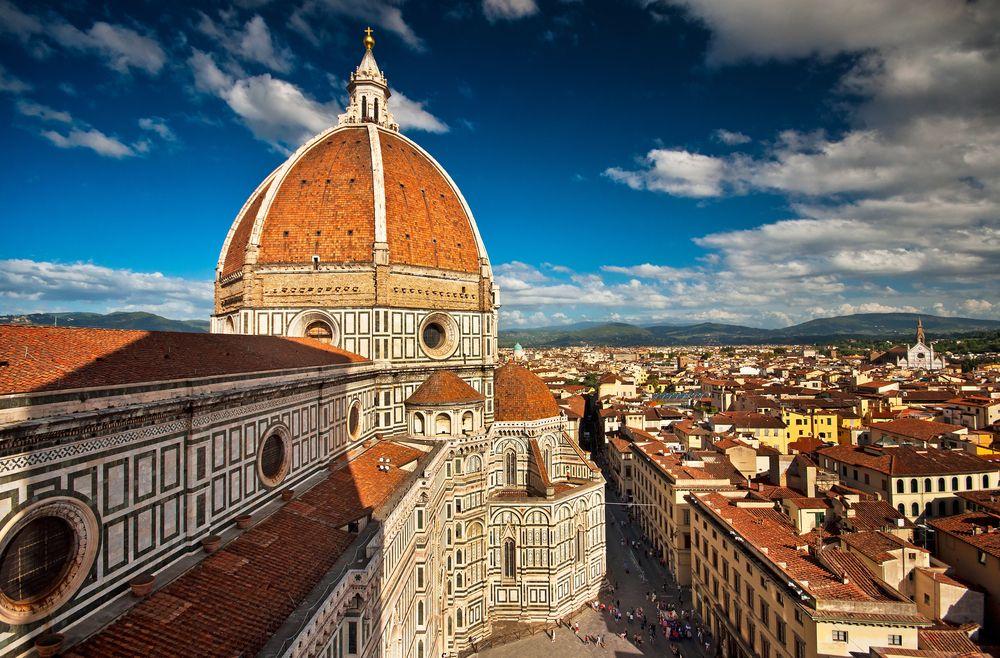 Dove andare quando: per visitare l'Italia sempre nel momento migliore