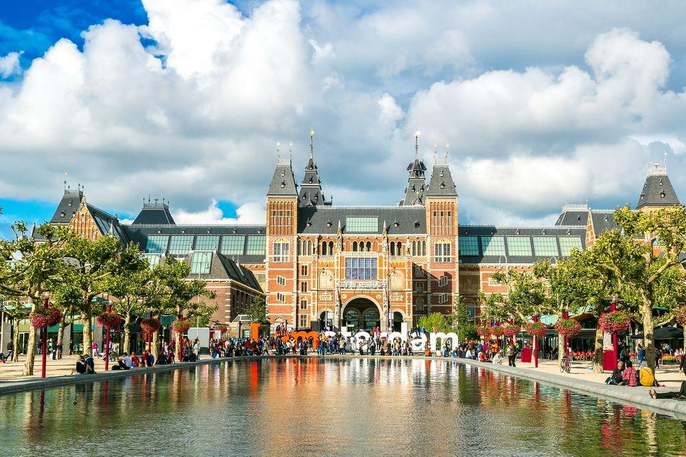 Rijksmuseum: viaggio nel tempio dell'arte simbolo di Amsterdam