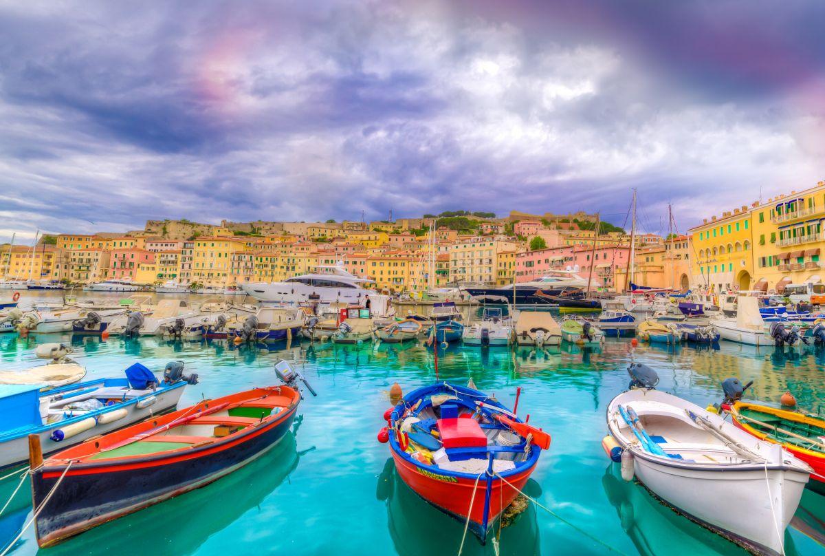 L'Isola d'Elba sotterranea: un viaggio tra miniere e mare