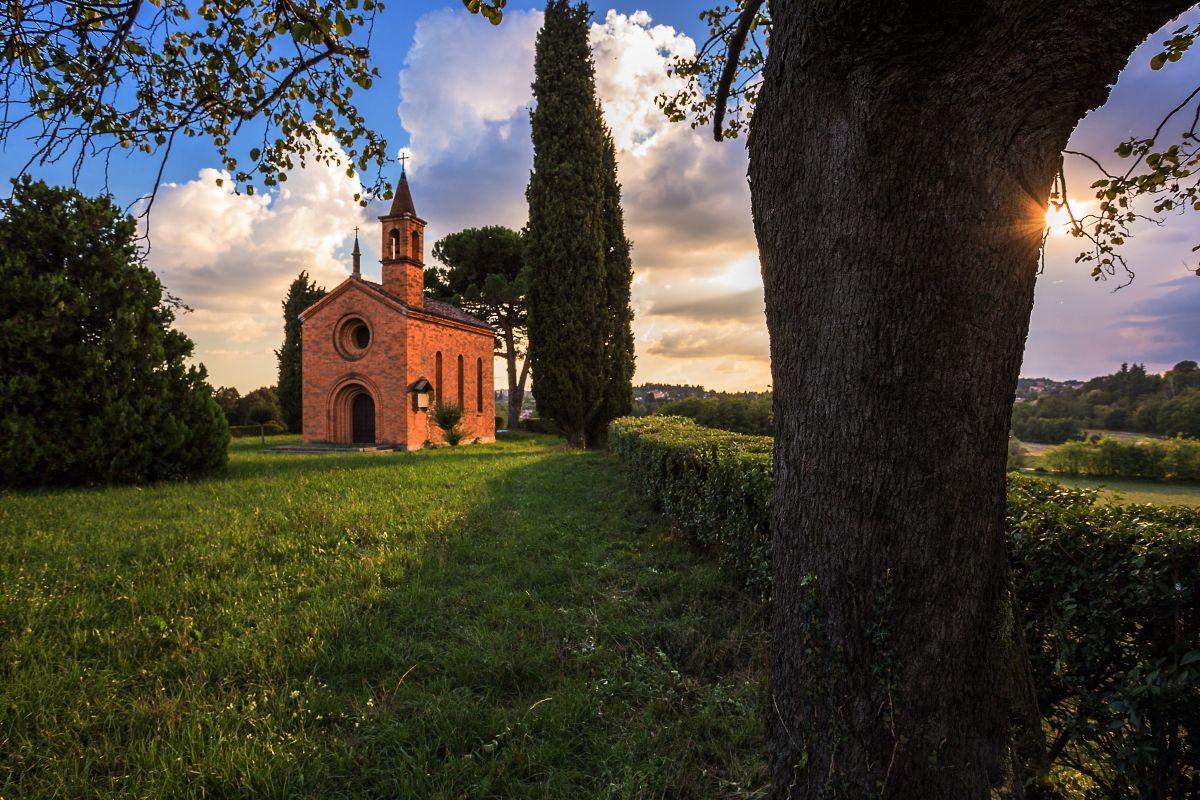 Un weekend tra le bellezze di una Lombardia sconosciuta