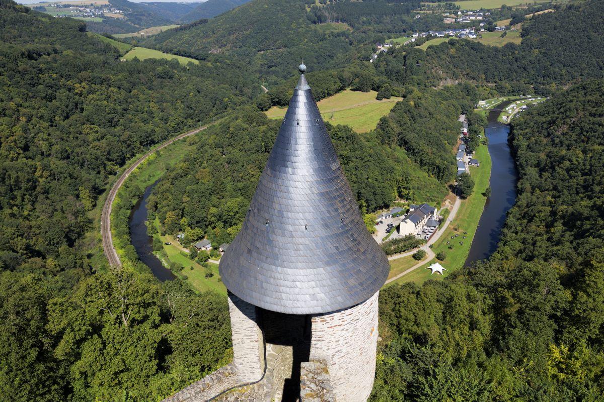 Cinque giorni vi basteranno per scoprire il Lussemburgo