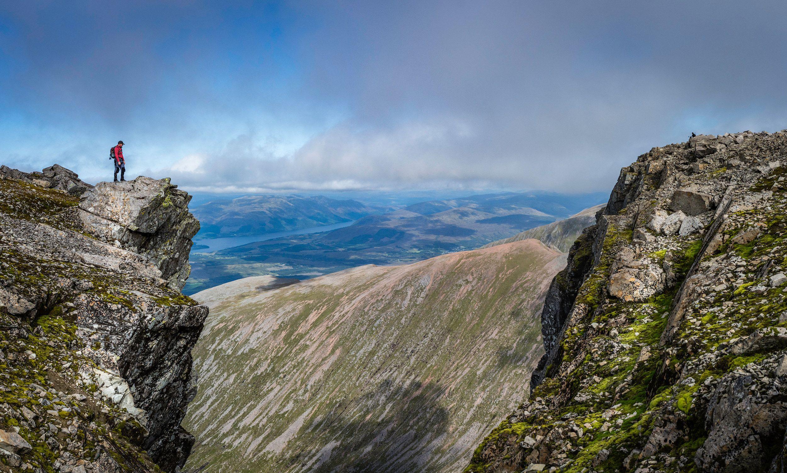 Great Glen, Scozia: in viaggio lungo la grande faglia