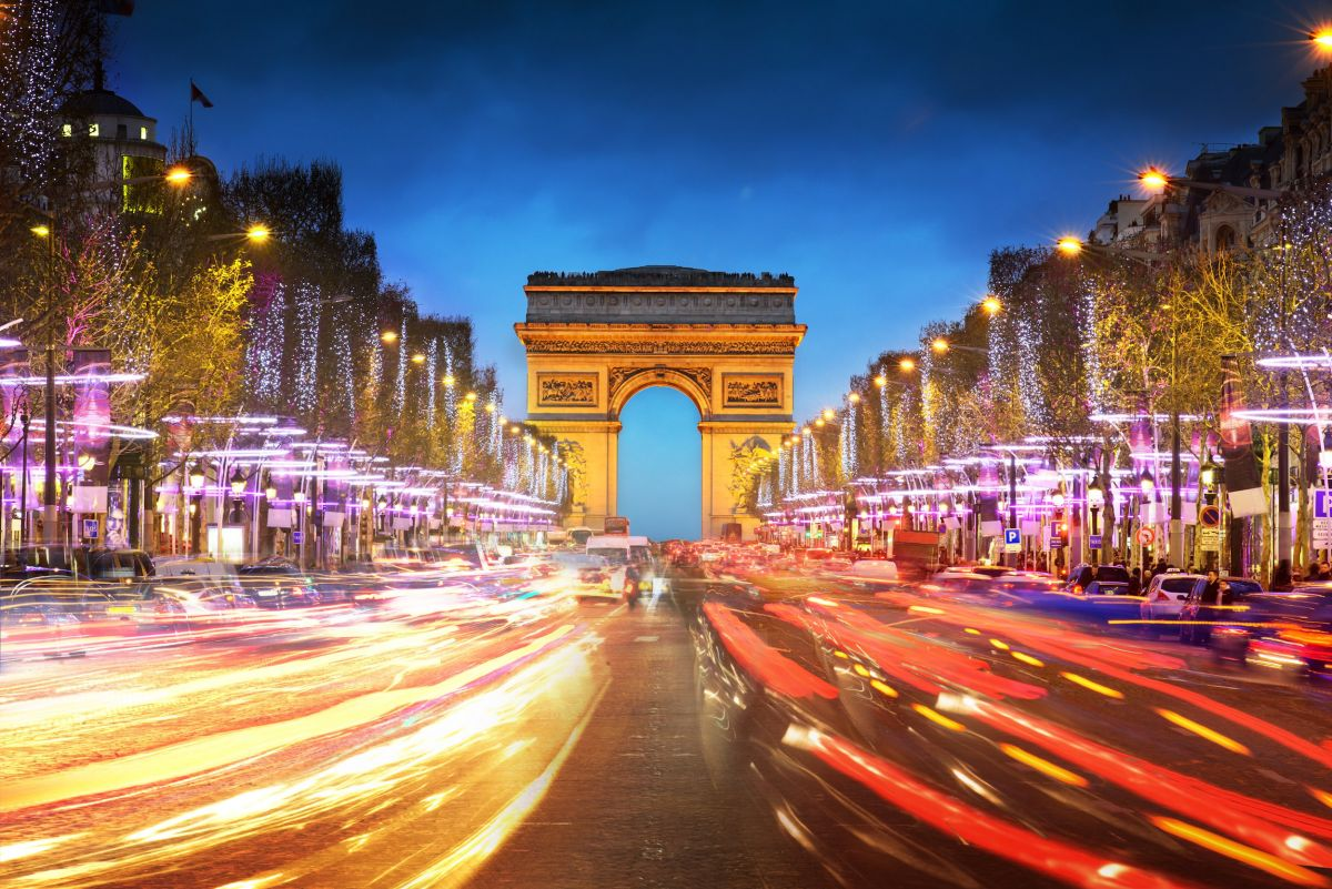 Parigi tra coquillage, astici e coppe di champagnes senza spendere una fortuna