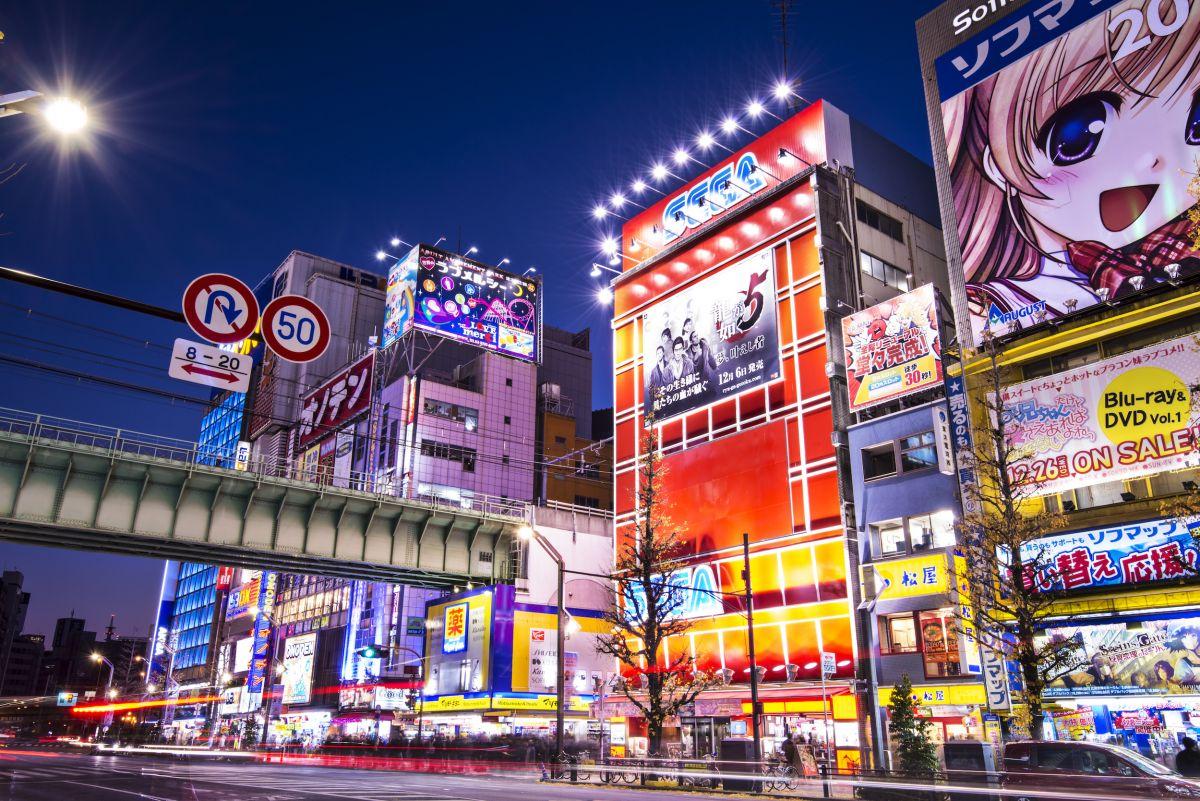 Tokyo per chi ama le storie: cartoon e libri on the road