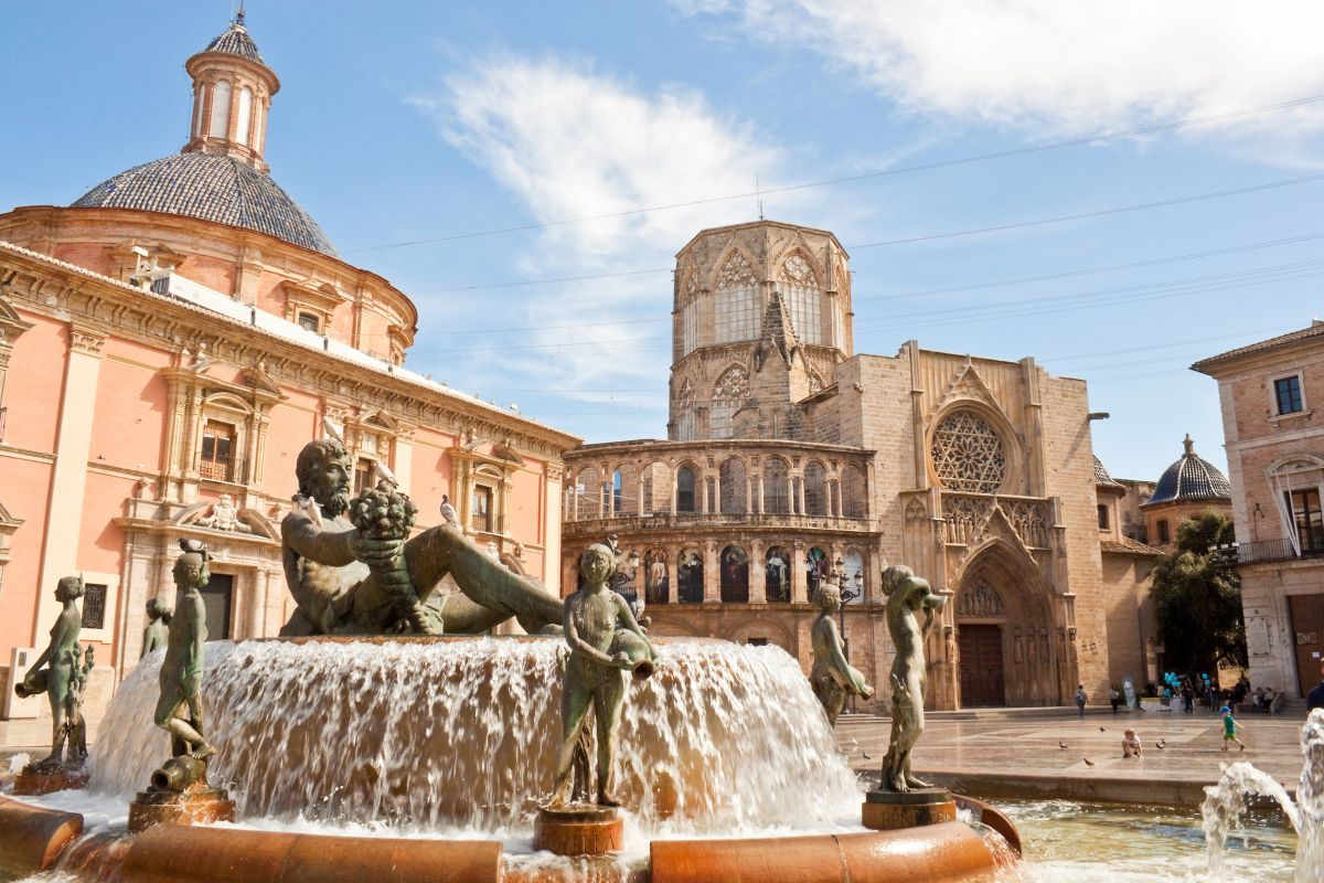 Weekend a Valencia: cosa vedere in due giorni
