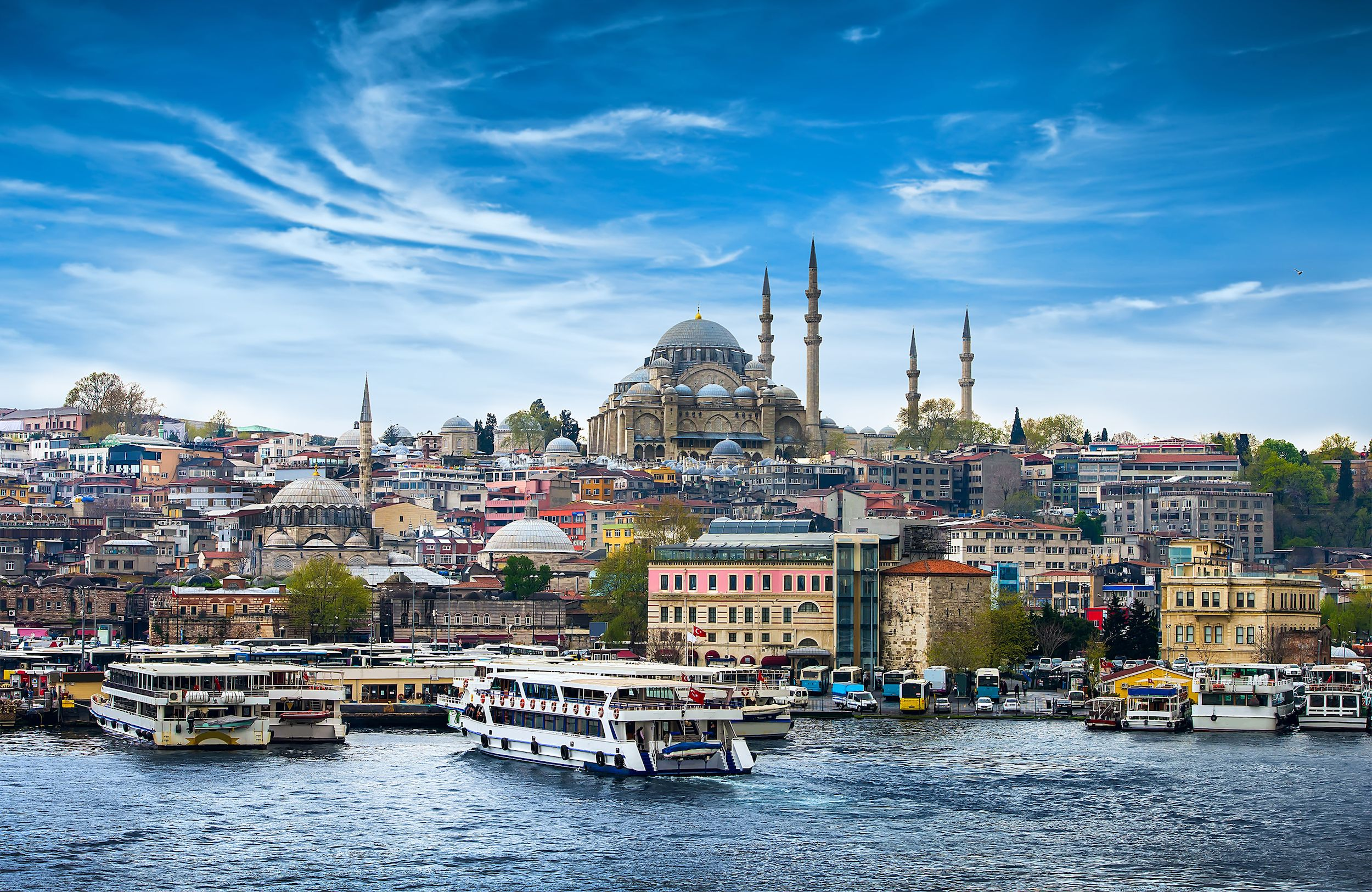 19 luoghi da vedere durante il vostro viaggio in Turchia