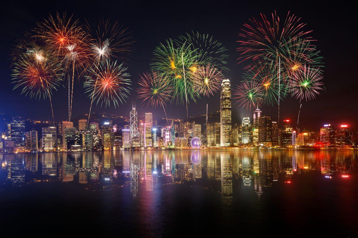 Capodanno nel mondo: le tradizioni più curiose e particolari