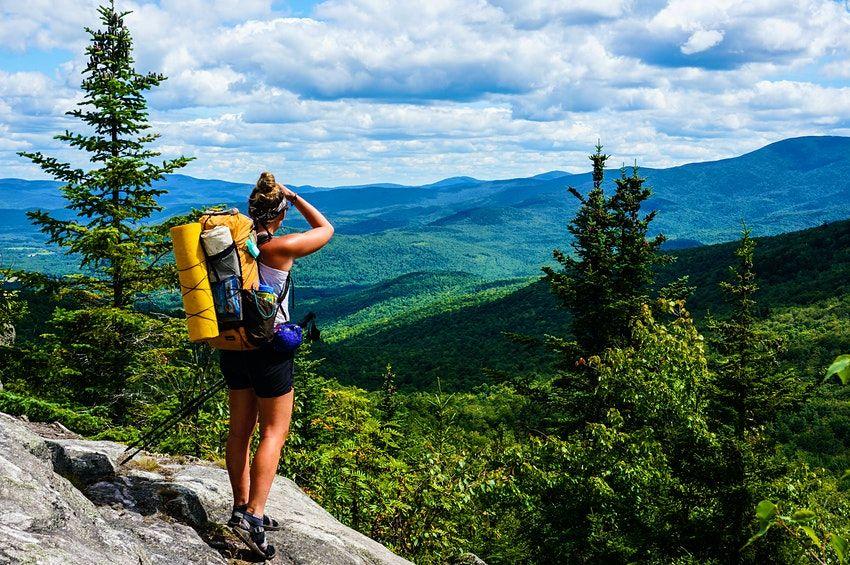 Trend di viaggio 2021: trekking a lunga distanza