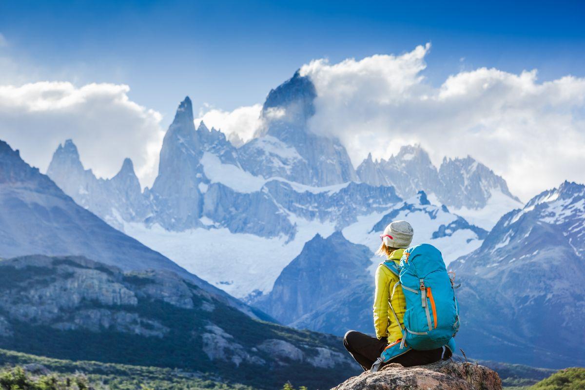 In Argentina per l'avventura della vita