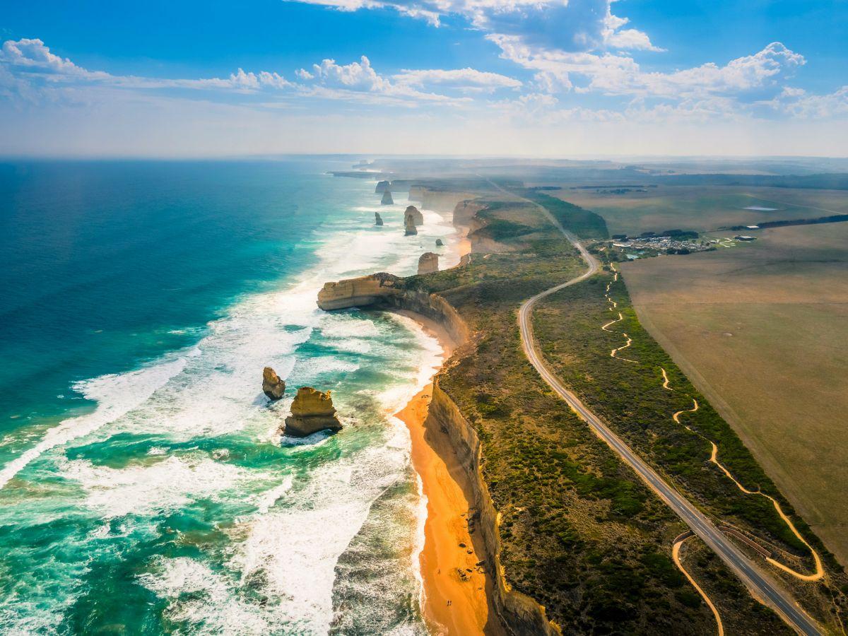 Il 26 gennaio è l'Australia Day