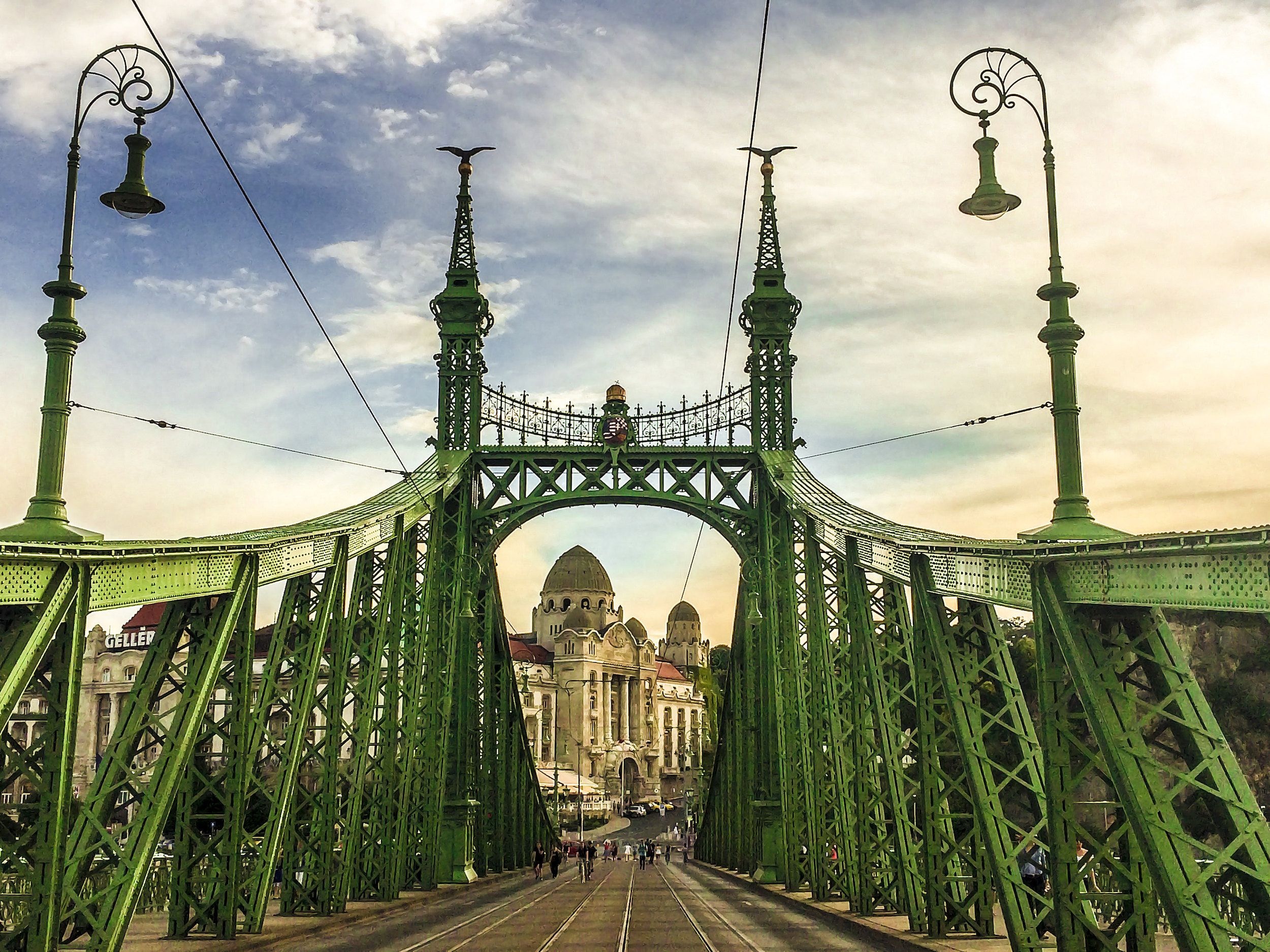 Weekend a Budapest: cosa vedere in tre giorni