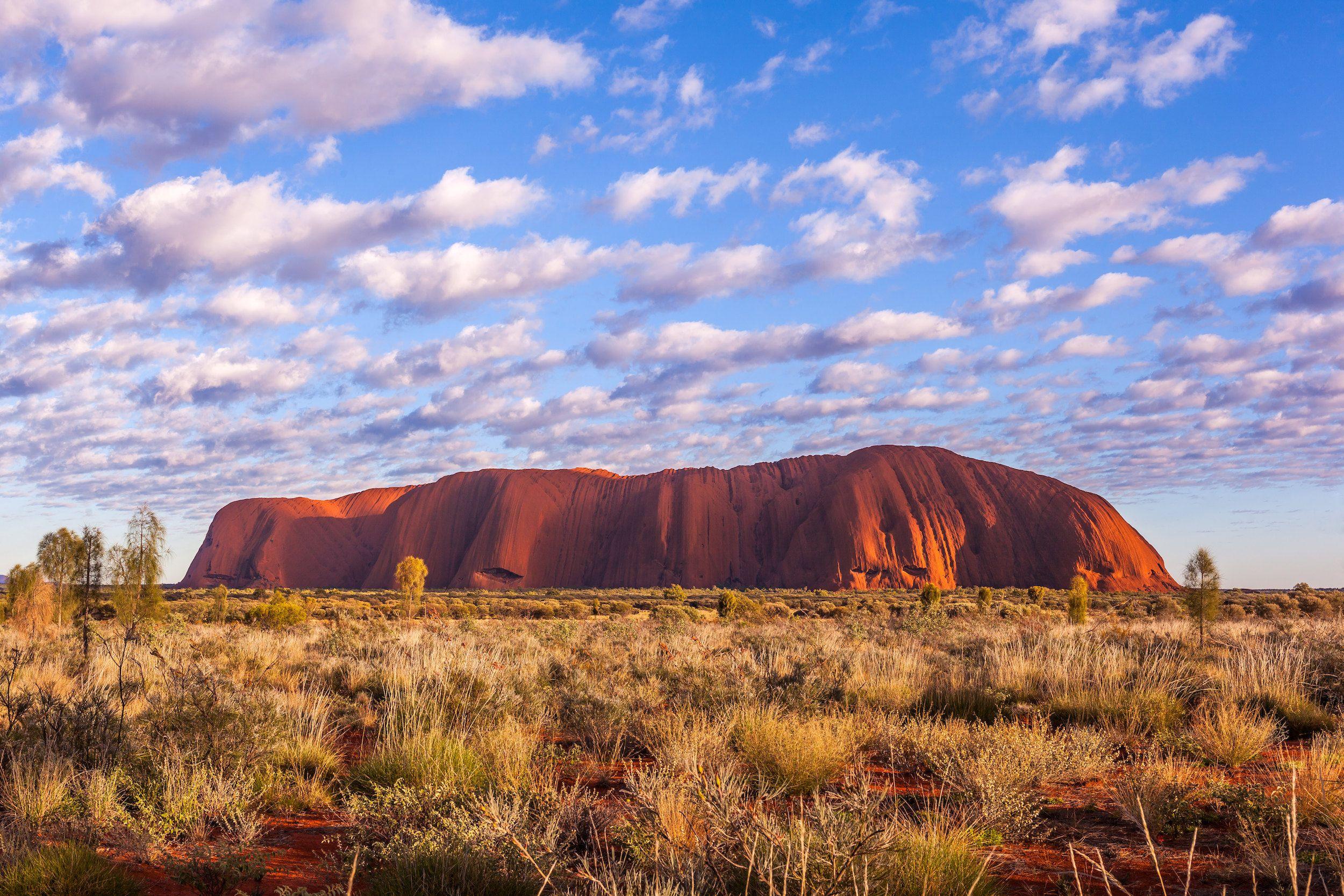 Esperienze di viaggio nel Red Centre in Australia
