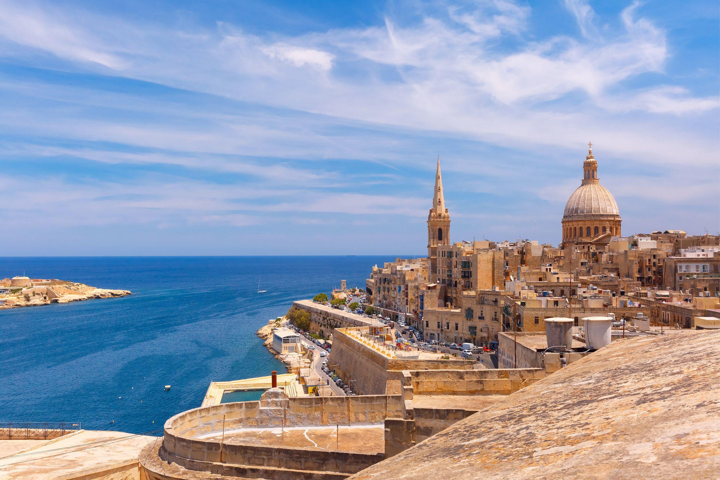 Malta: ecco 10 cose da non perdere