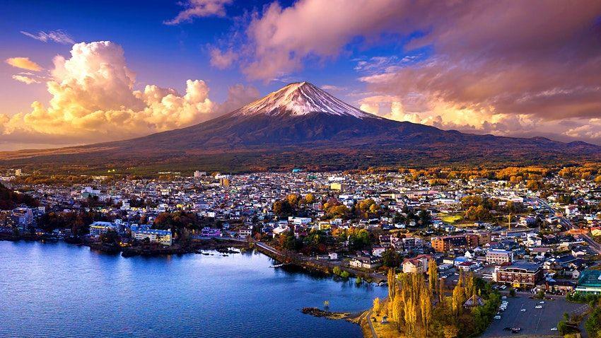 Il Giappone allenta le restrizioni per i viaggi di lunga durata