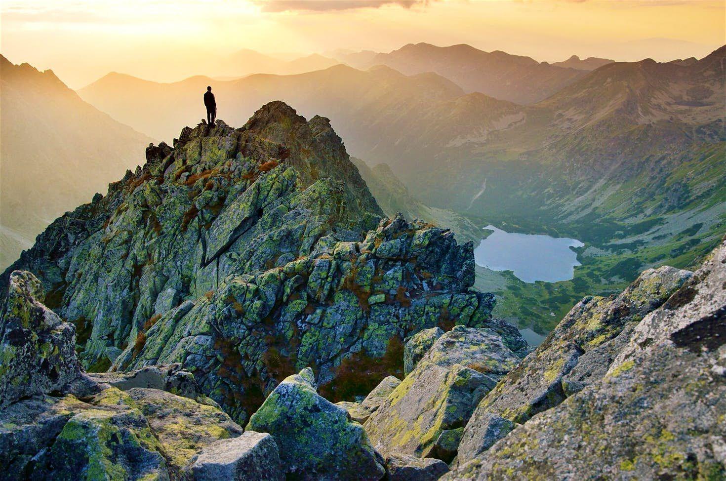 Visitate il parco nazionale degli Alti Tatra in Slovacchia che compie 70 anni