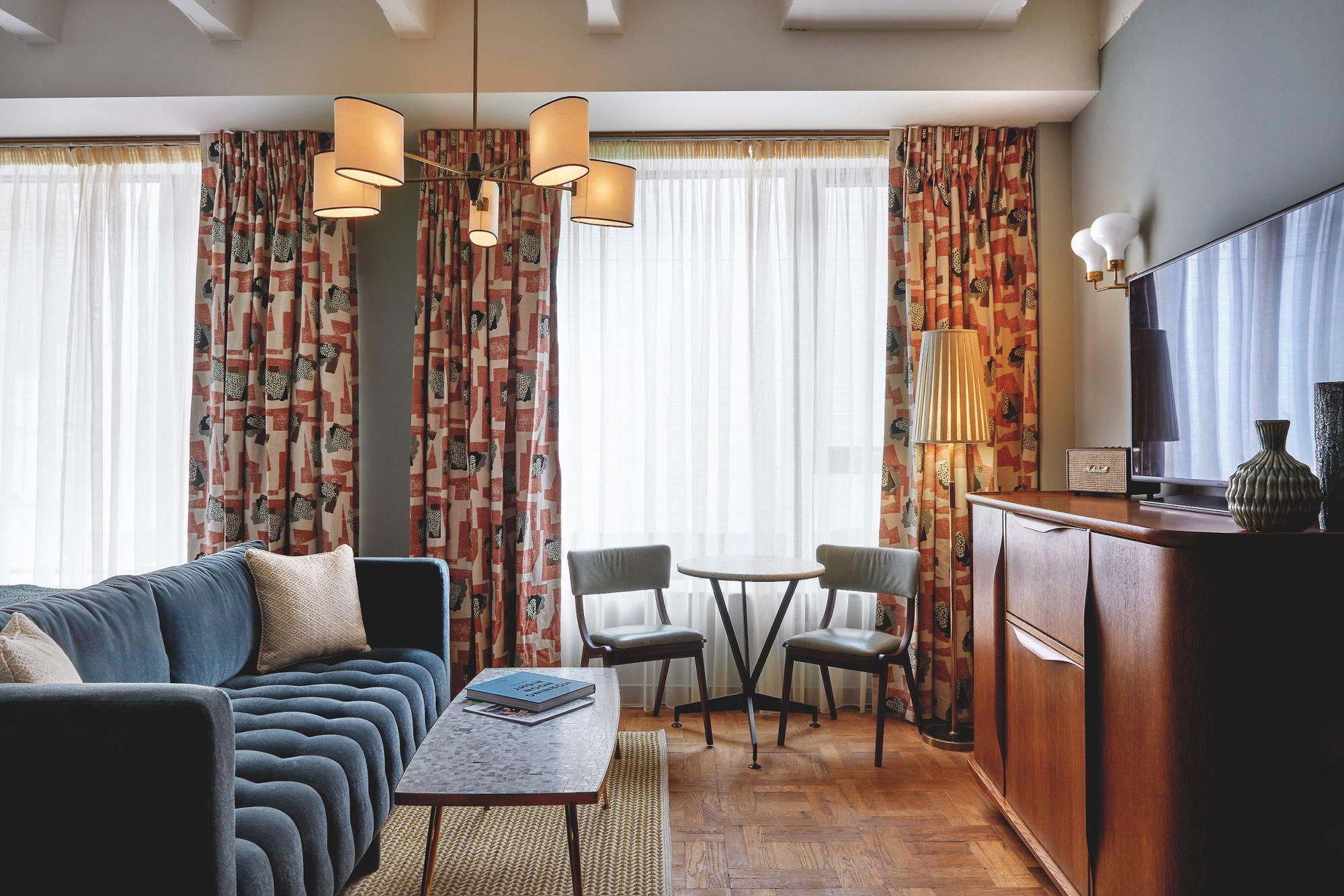 Dormire in posti particolari: 10 hotel unici al mondo ...