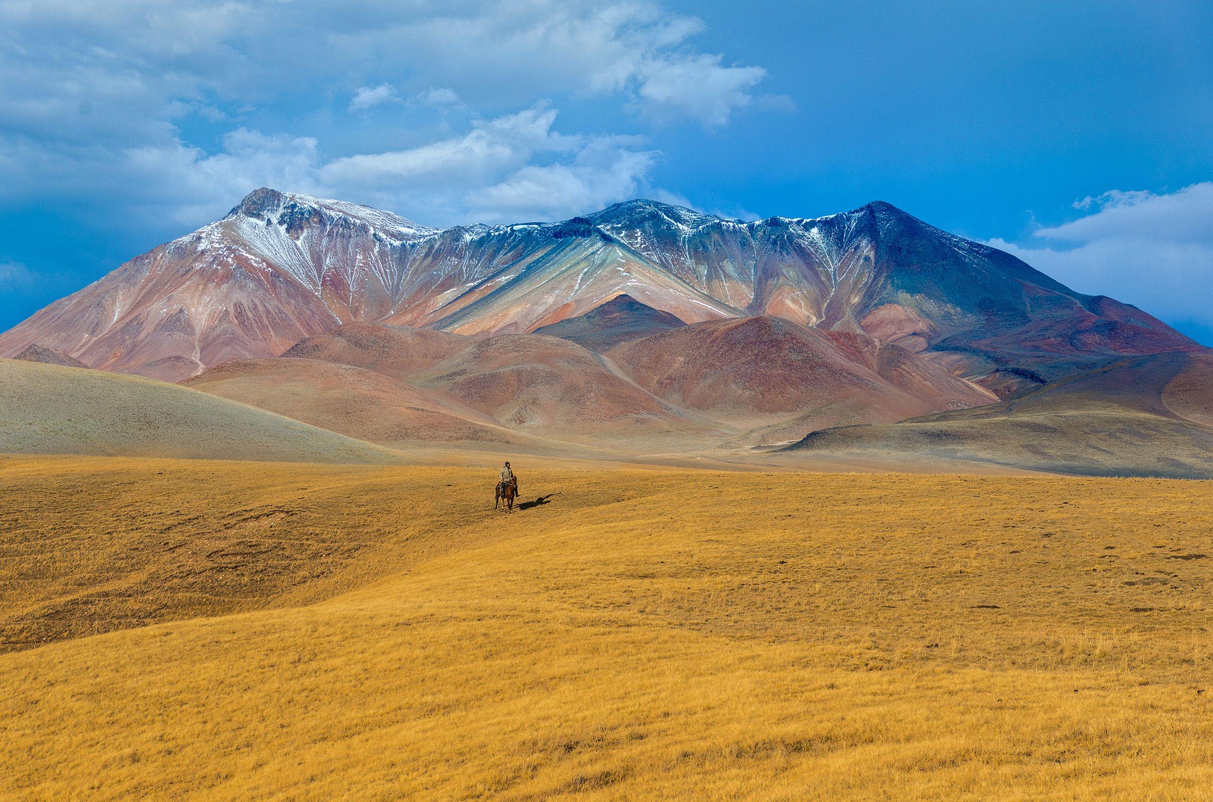 6 motivi per andare in Kirghizistan: cosa vedere durante il viaggio
