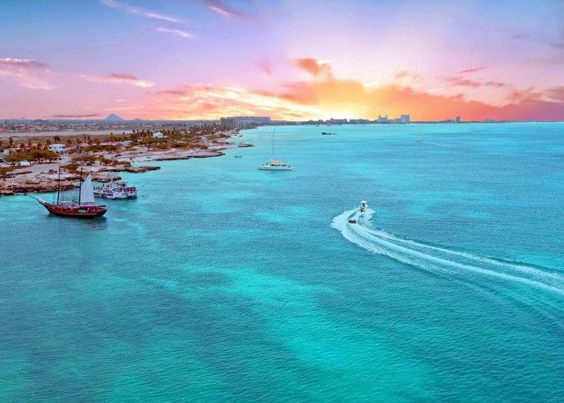 Come Scegliere L Isola Caraibica Perfetta Lonely Planet