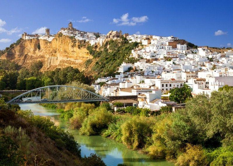 Avventura andalusa: Malaga, Granada e Sevilla