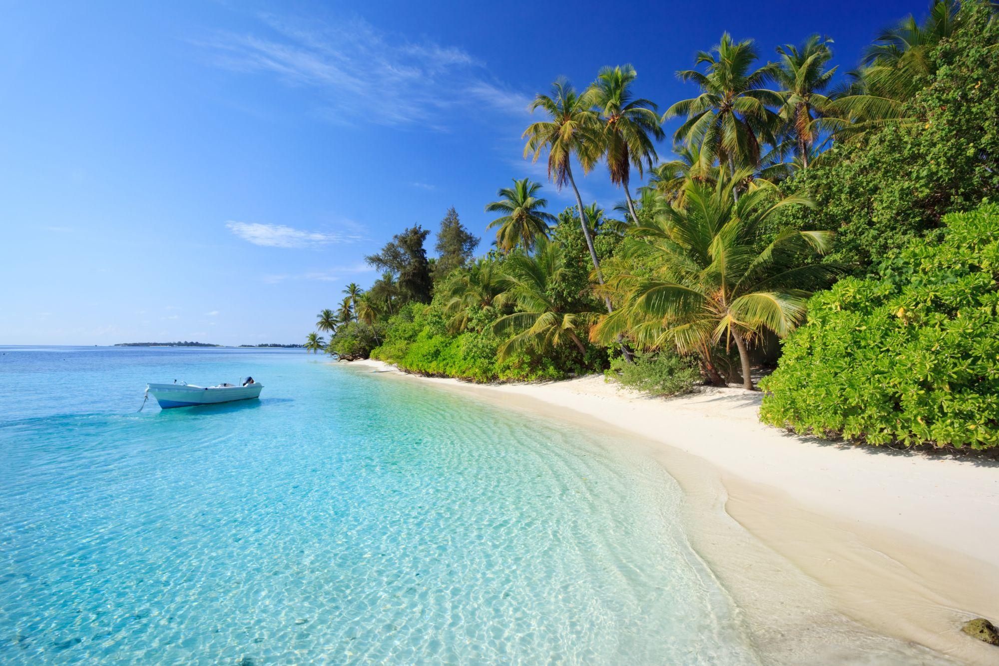 Consigli per un viaggio alle Maldive: tra natura e resort ...